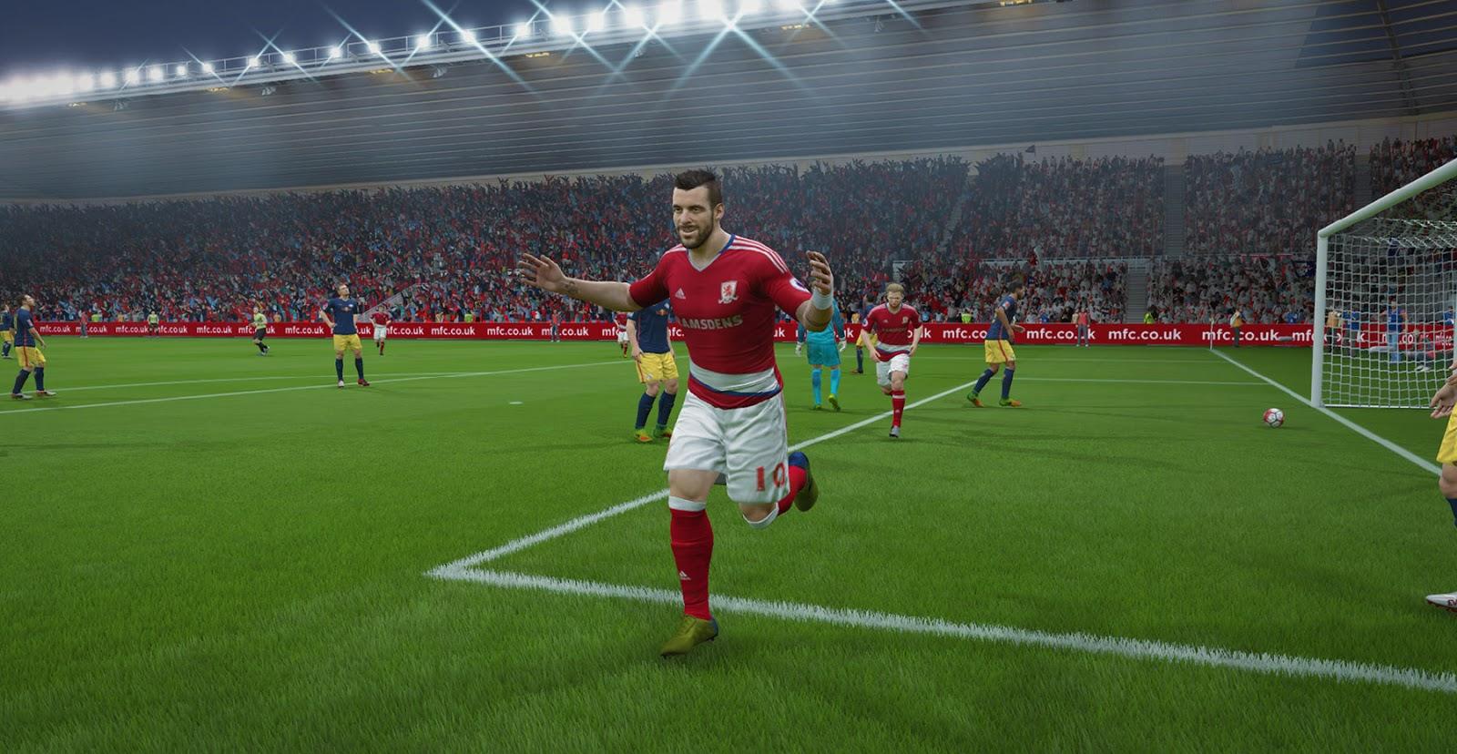 FIFA 16 FIFA Infinity Patch 16 Season 2016/2017