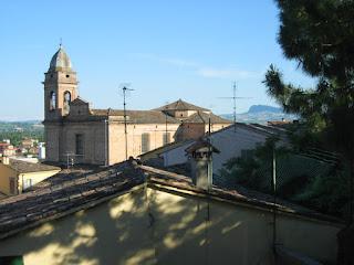 Chiesa Collegiata - Santarcangelo di Romagna