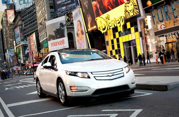 Alquiler de autos en Nueva York