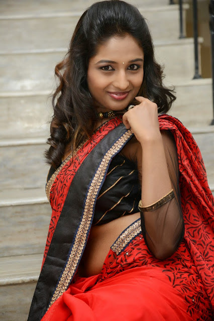 Amitha Rao Photos