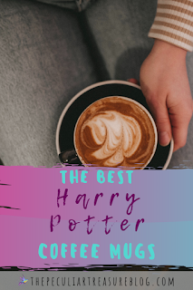 Harry Potter Coffee Mugs