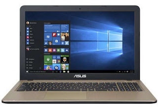 VGA Driver Asus X540Y (X540YA) Laptop | AMD Radeon Graphics Driver | For Windows 10 64 bit