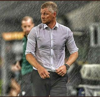 Ole Gunnar Solskjaer scape heavy critique after winning Roma
