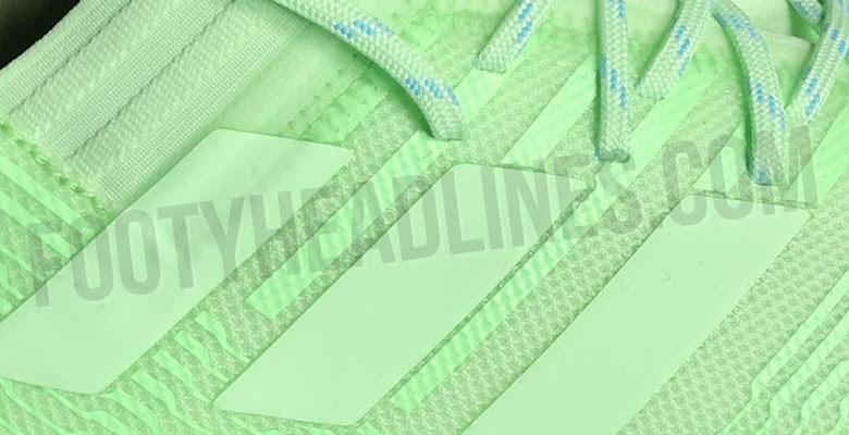 the best attitude c8418 28bf2  Deadly Strike  Adidas Nemeziz 17+ 2018 Boots Leaked