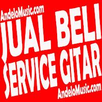 Jasa Service Gitar Parung Bogor