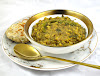 Classic North Indian Mung Beans with Cumin, Onion and Ginger