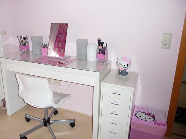 alisha mein leben und ich mein leben und ich neue bilder vom kittyreich. Black Bedroom Furniture Sets. Home Design Ideas