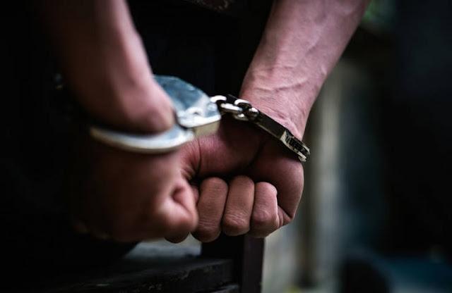 Σύλληψη 29χρονου στο Ναύπλιο με ναρκωτικά