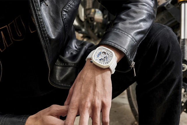 Watchmakers launch Kickstarter campaign to crowdfund mechanical watch