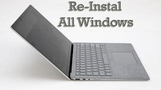 Tutorial Cara Instal Ulang Laptop Dari Awal Sampai Akhir Paling Mudah Dilakukan