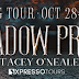 Betrayals and intrigue in THE SHADOW PRINCE by Stacey O'Neale | Review + Giveaway