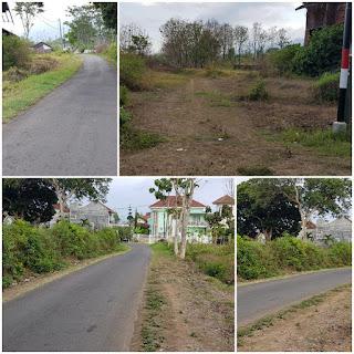 Tanah Kebun Dijual Di Batu Malang, Tanah Strategis Di Batu, CP 0811.363.460