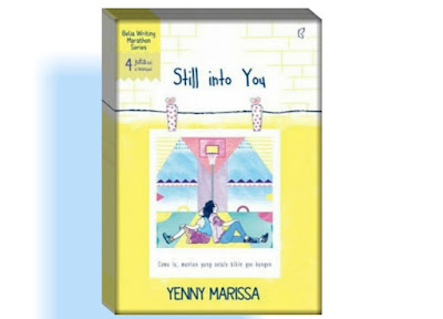 Review Novel Still Into You karya Yenny Marissa