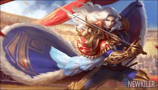 Hero Lancelot Mobile Legends