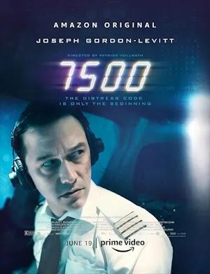 7500 (2019) HD 1080P LATINO-INGLES DESCARGA