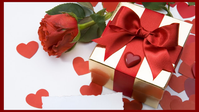 عيد ميلاد سعيد عيد الحب الورد الأحمر جمع ورق الحائط