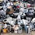 IFPB e Prefeitura Municipal firmam parceria para coleta de lixo eletrônico em Picuí.