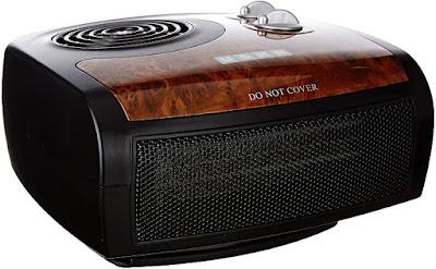 Usha 1212 PTC Room Heater