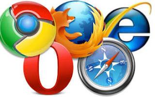 aggiornare browser