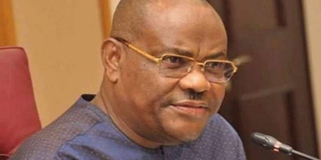 PDP condemns attack on Gov. Wike's father's church