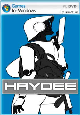 Haydee (2016) PC Full Español