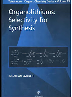 Organolithiums_ Selectivity for Synthesis by Jonathan Clayden