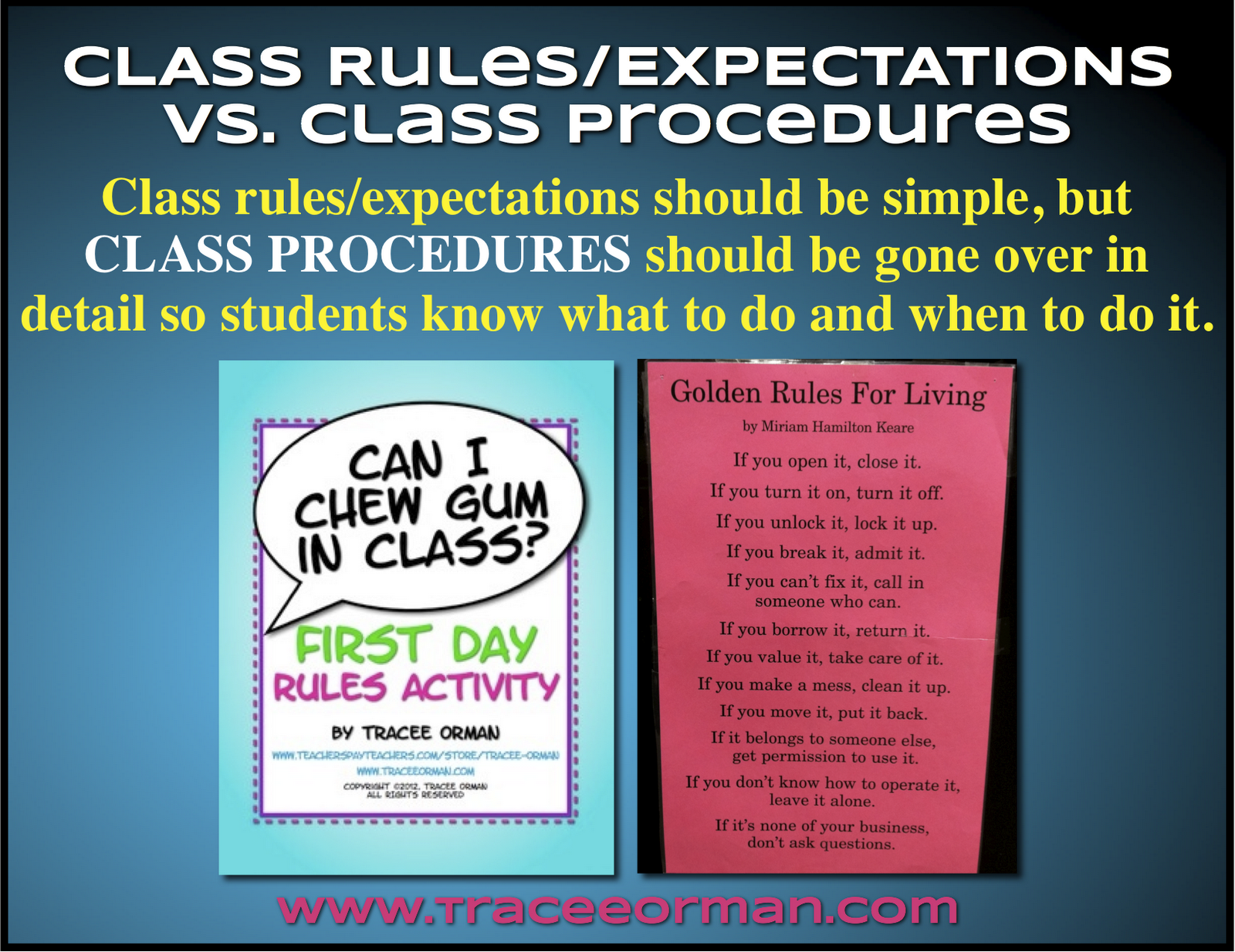 Mrs Orman S Classroom What Are Your Classroom Rules