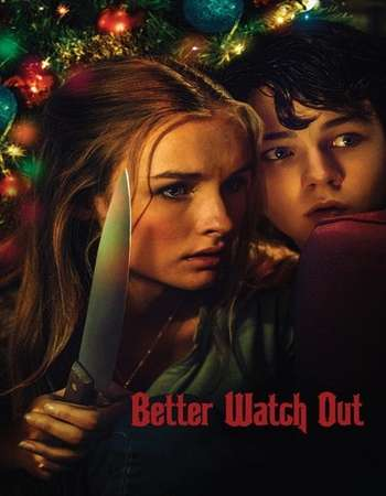 Better Watch Out 2016 English 300mb Dvdscr Movie Download