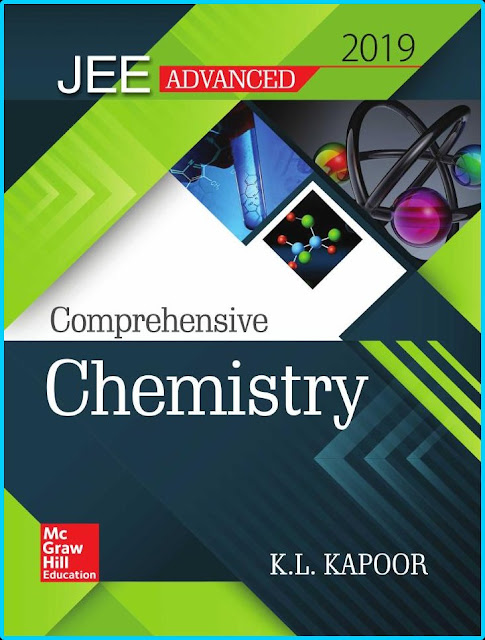 Tata McGraw Hill JEE Advancded Chemistry Comprehensive Book Pdf