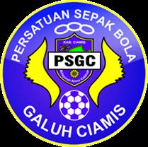 Persatuan Sepak Bola Galuh Ciamis (PSGC)