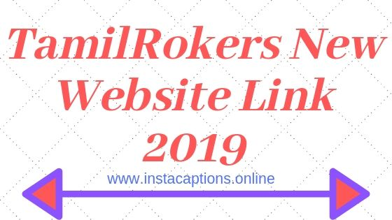 Tamil rokers new website link 2019