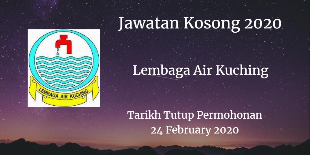 Jawatan Kosong KWB 24 February 2020
