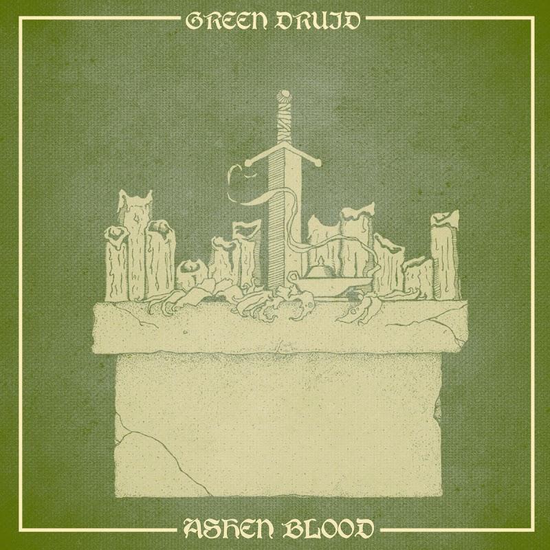 Green Druid - Ashen Blood | Review