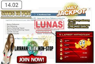 Situs Poker New Member Bonus 30 | www.rajabet87.com