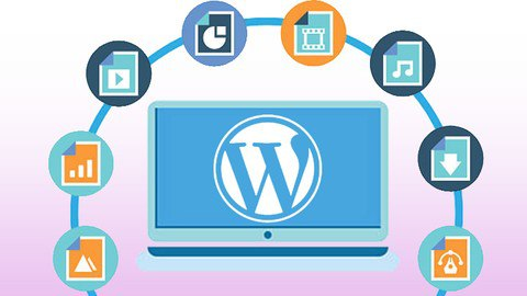 Create WordPress Website To Sell Digital Products NO CODING! [Free Online Course] - TechCracked