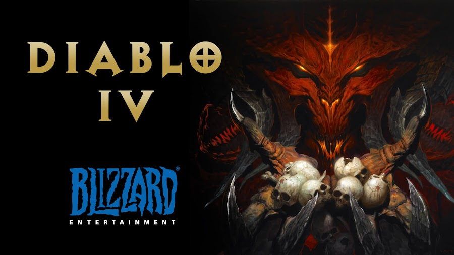 diablo 4 art book leak blizzard entertainment action role-playing hack and slash dungeon crawler