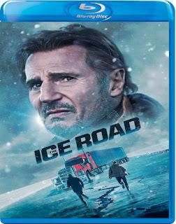 The Ice Road [2021] [BD25] [Subtitulado]