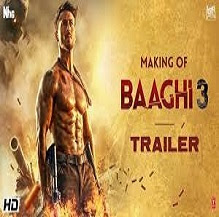 Baaghi 3 Movie Review, Baaghi 3 Movie Story, Release Date, Cast & Crew, Trailer