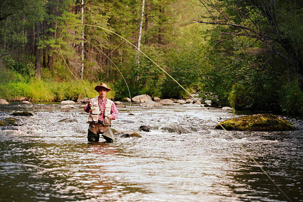 Fly Fishing Casting – Tips and Techniques