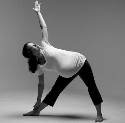 be a super mum fertility  prenatal exercises