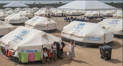 RIPOTI YA UNHCR: WATU MILIONI 70.8 WANAISHI KAMA WAKIMBIZI DUNIANI