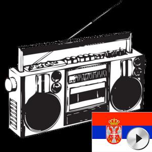 Serbia web radio