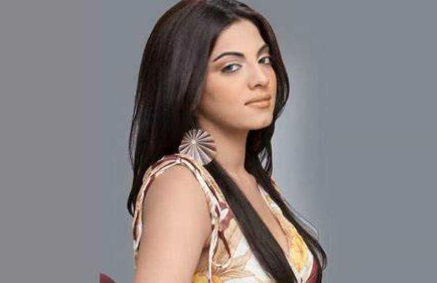 Hadia Sher Ali