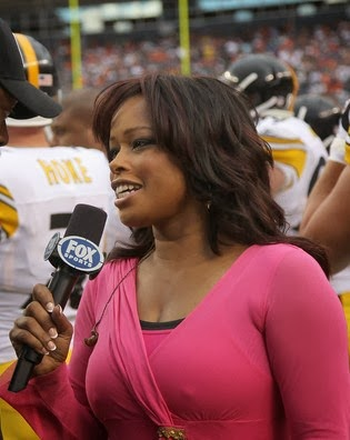 Pam Oliver Nude 26