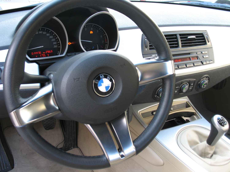 BMW Z4 2.0i pic13