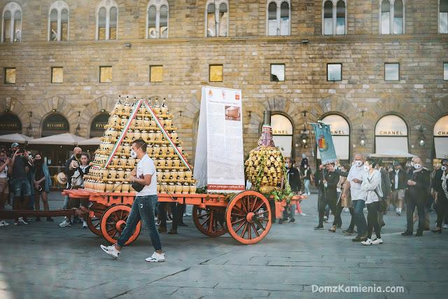 Bacco Artigiano Firenze 2020