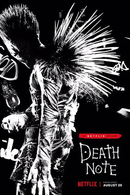 Netflix تبدأ بالعمل على جزء ثاني من فلم Death Note  انمي 4يو