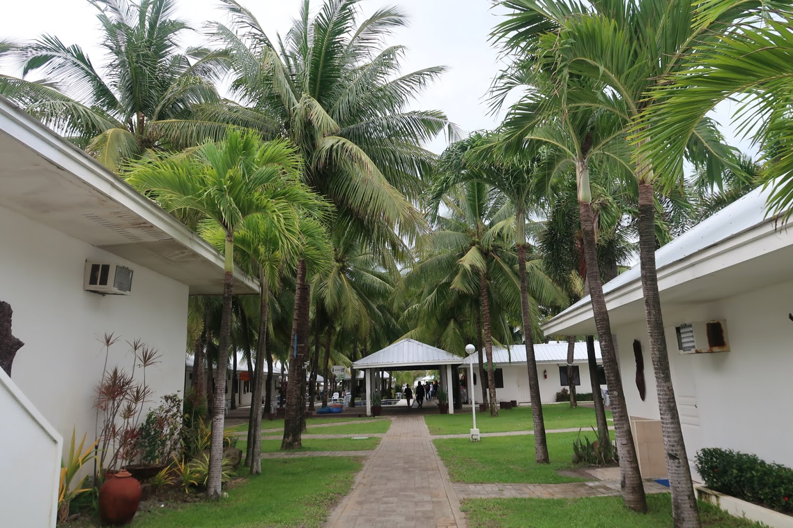 Coralview Beach Resort