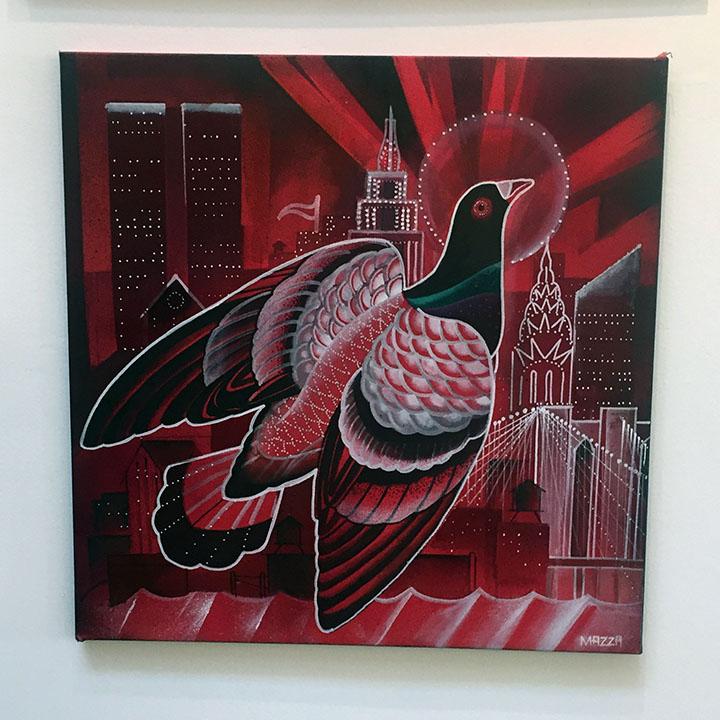 Urban Folk Art\u00a9