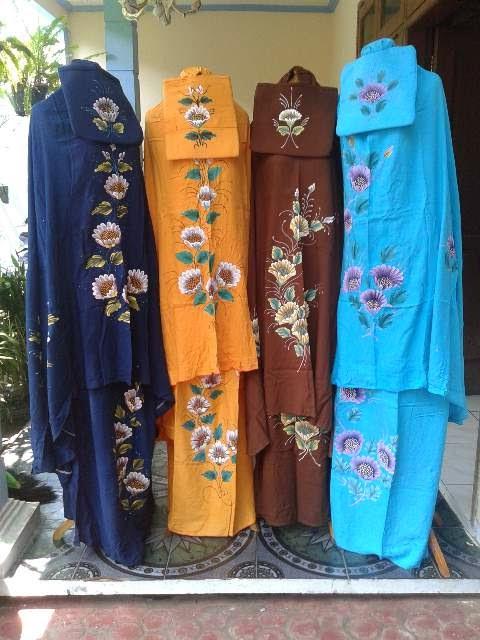 Jual Mukena Bali, Toko Mukena Bali, Grosir Mukena Bali